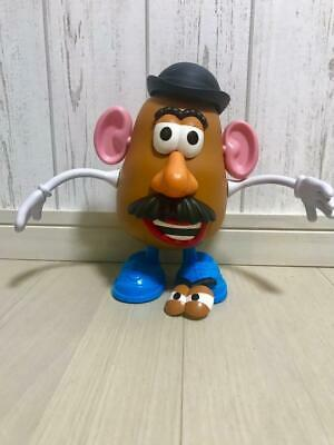 Mr. Potato Head TOY Story Collection Talking with part popping action Japanese