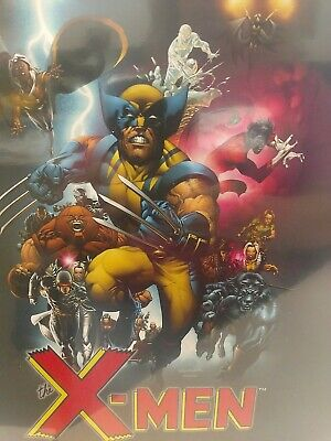 X-Men Archives Official Trading Card Album - Binder