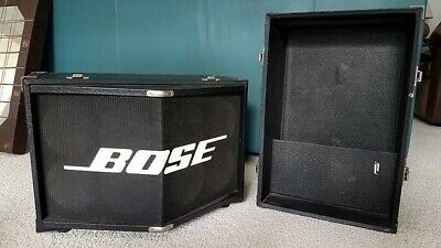 Bose 800 Pa Stage Professional Loud Speaker Cabinet  Exceptional Condition