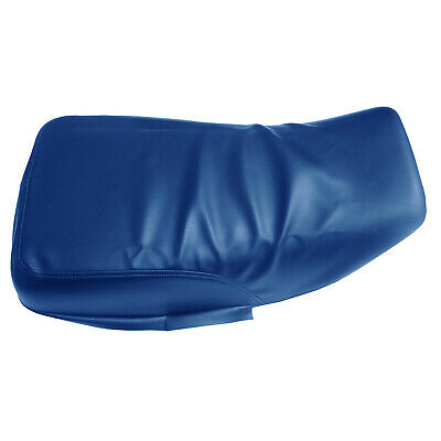 NEW Honda ATV TRX 70 TRX70 FOURTRAX Vinyl Replacement Seat Cover Blue!