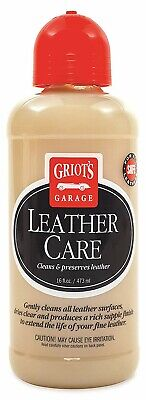 11142 Griots Leather Conditioner