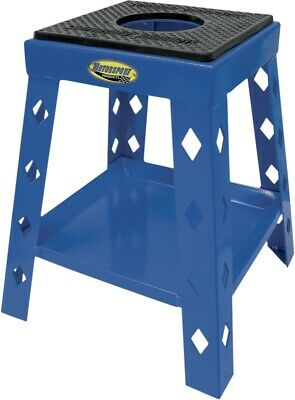 Motorsport Products Diamond Stand Blue #94-3114
