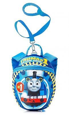 Thomas & Friends Reins Backpack The Tank Engine, One Size, Blue
