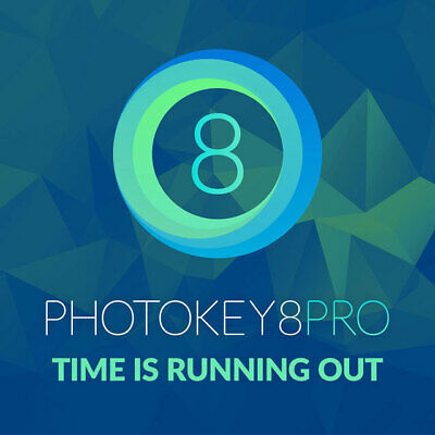 PHOTOKEY 8 PRO (win64) Green Screen Photography Software