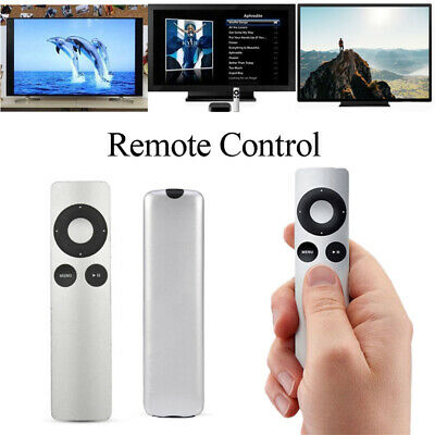 Replacement for Apple TV Remote Control A1427 A1469 A1378 MC377LL/A