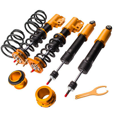 Coilovers Suspension Kits for Ford Mustang 4th 1994-04 24 Step Adjustable Damper