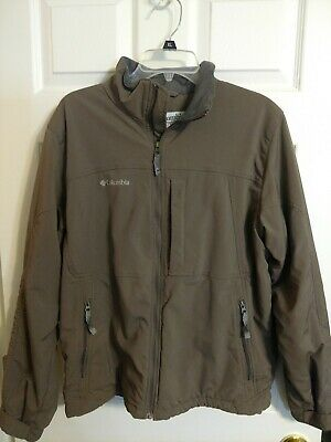 COLUMBIA WOMENS LARGE Jacket RN69724 CA05367 Winter Ski