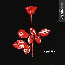 Violator by Depeche Mode | CD | condition very good