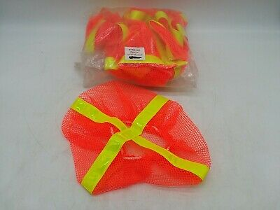 Occunomix V896-RO Hard Hat Cover (Lot of 7)