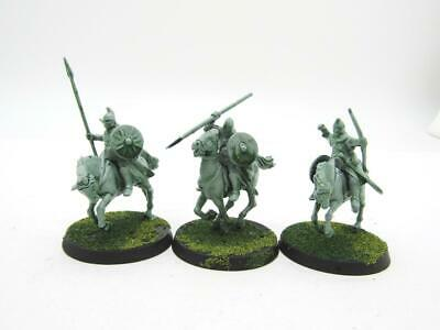 (w5065) Riders Of Rohan Regiment Middle-Earth Lord Of The Rings