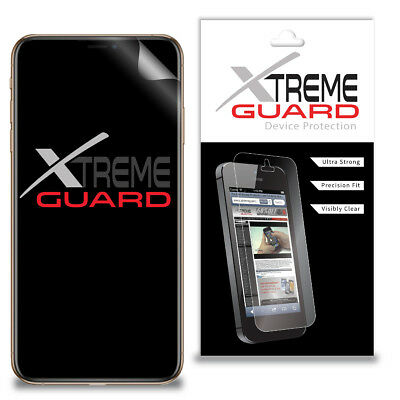 XtremeGuard Case Friendly Screen Protector For Samsung Galaxy A71