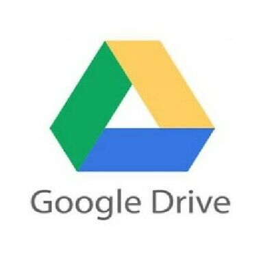 Google Drive Unlimited - Non Edu Email