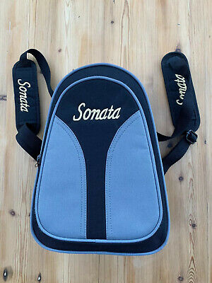 Clarinet ~ Sonata With Carry Case