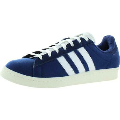 ADIDAS ORIGINALS MEN'S 3 Stripes Campus Shoes Classic Retro