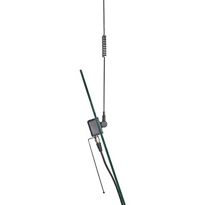 Andrew 5709 Antenna K200 Dual Band Glass Mount amos//pcs 15Ft Cable FME Female