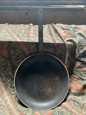 Commercial Frying Pans