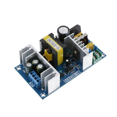 AC-DC 100-240V to 36V 5A 180W 50/60HZ Power Supply Switching Board Module tb