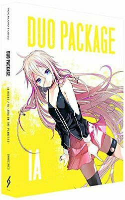 IA DUO PACKAGE Windows 4582364252562 PC So From japan