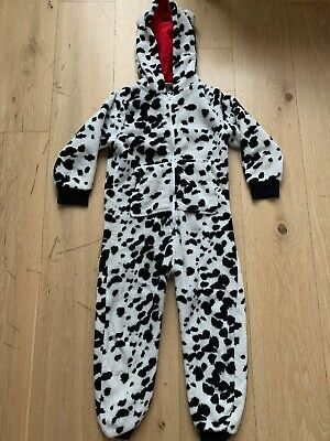 Next All In One Pyjamas Age 5years