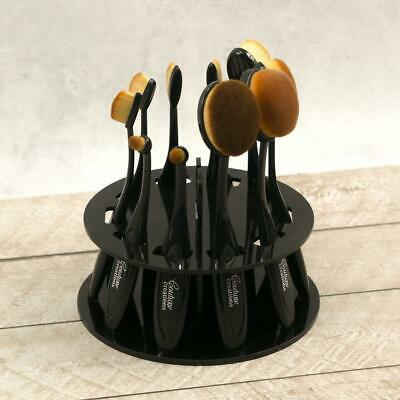 Couture Creations Blending Brush Set 10pc  with Display Stand
