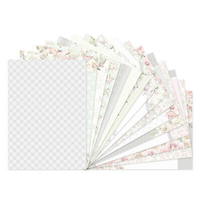 Hunkydory Forever in our Hearts Luxury Card Inserts  A4, 16pk