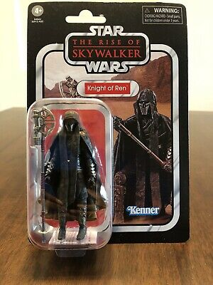 2019 Star Wars Vintage Collection - VC155 - Knight Of Ren - Unopened Pkg