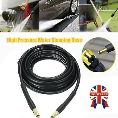 10M High Pressure Washer Hose M22 Jet Water Clean Pipe for Karcher K2 K3 K4 K5