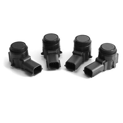 4PCS For Chevy GMC Cadillac Parking Sensor Bumper Object Aid Backup PDC 23428268