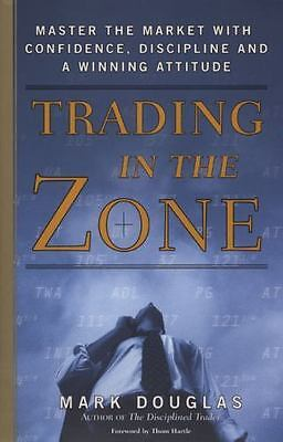 Trading in the Zone : Master the Market with Confidence <<BRAND NEW>>
