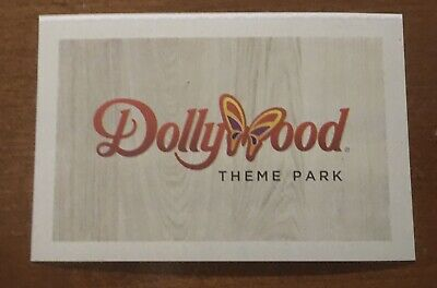 DOLLYWOOD TICKETS SUMMER 2020 08/24/20  - 09/20/2020  Bring A Friend Passes