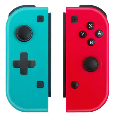 Joy-Con Game Controllers Gamepad for Switch Console UK BEST