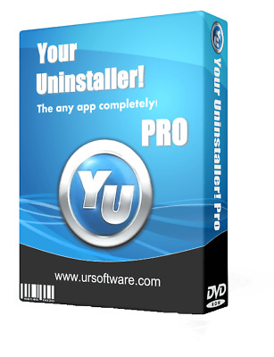 Your Uninstaller Pro 7 | Full Version | Lifetime License | 3 PCs | Fast Delivery