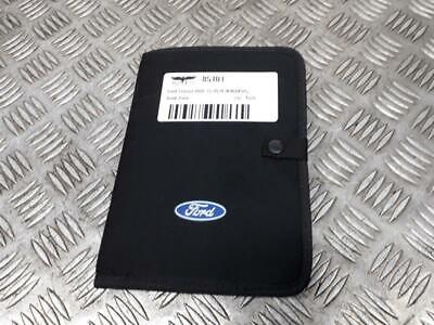 Ford Transit Book Pack 2006 To 2014 +Warranty