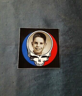 Steal Your Bobby Sticker. Bob Weir. Grateful Dead. Dead and co.