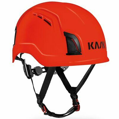 Clearance - Kask Zenith Red Hard Hat