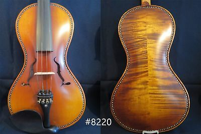 SONG Brand Baroque style violin 4/4, Copy of old model great sound #9220