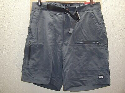 """NEW NWT THE NORTH FACE Mens 30"""" waist Nylon Hiking shorts Combine ship Discount"""