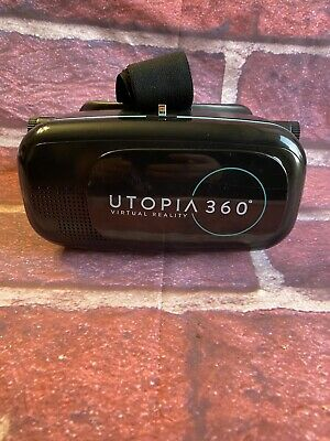 ReTrak Utopia 360 Degree 3D Virtual Reality Headset