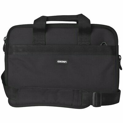 "Cocoon CLB359BY Hell's Kitchen 13"" Laptop Bag Includes Grid-IT! Accessory Org..."