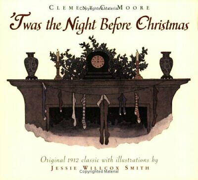 Twas the Night Before Christmas  Holiday Classics
