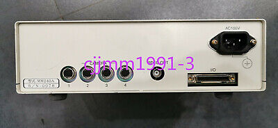 1PC USED Vision controller MM240A