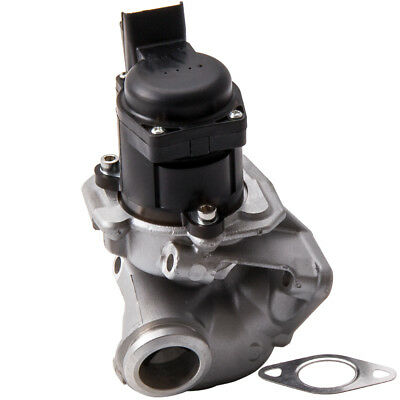 EGR Valve for Peugeot 206 207 307 308 407 1.6 HDI 161859 1618.59 1618.NR A701