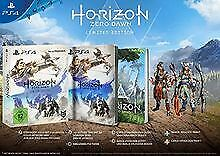 Horizon: Zero Dawn - Limited Edition - [PlayStation 4... | Game | condition good