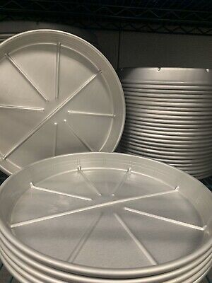 Pizza Hut Pans, 14inch Deep Dish Pizza Pan, PRICE IS FOR 10 PANS