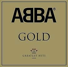 Gold: Greatest Hits by ABBA | CD | condition good