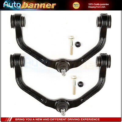 2 Suspension Control Arm Ball Joint For 1996-1998-2000-2002 Toyota Corolla