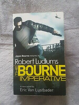 Robert Ludlum's The Bourne Imperative by Eric van Lustbader, Robert Ludlum (Pap…