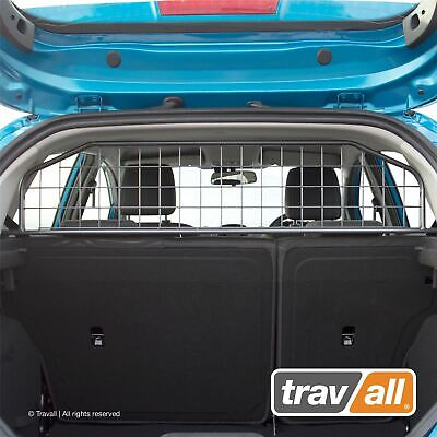 Travall Pet Barrier Dog Guard Compatible With Ford Fiesta Hatchback 2008-2017