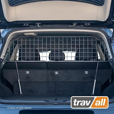 Travall Pet Barrier Dog Guard Partition Compatible With Nissan Murano 2014 On