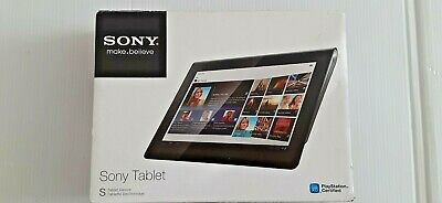 sony tablet model no SGPT111US/S